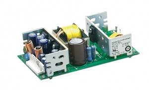 DC Series Multi Output Power Supplies