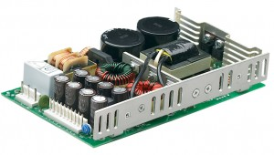 SRW-115 Power Supply